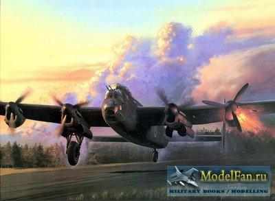 Fly Model 009 - Lancaster