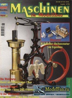 Maschinen Im Modellbau 3/1996