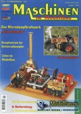 Maschinen Im Modellbau 2/1997