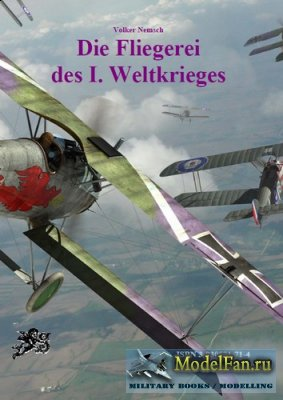 The Aviation of the First World War (Volker Nemsch)