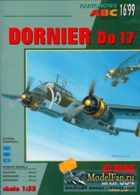 GPM 004 - Dornier Do Do 17Z-2