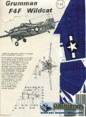 GPM 014 - Grumman F4F Wildcat