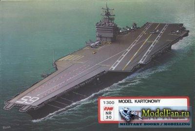GPM 030 - USS CVN 65 USS Enterprise