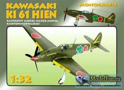 Betexa - Kawasaki Ki-61 Hien