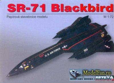 Betexa - Lockheed SR-71 Blackbird