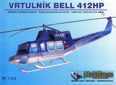 Betexa - Bell 412HP