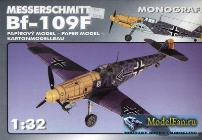 Betexa - Messerschmitt Bf.109F