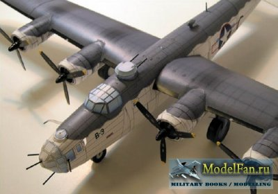 Fiddlers Green - Consolidated PB4Y-1 Liberator