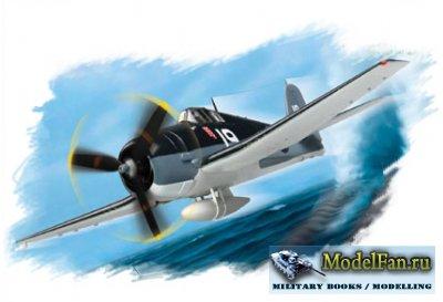 Fanatyk Kartony - F6F-3 Hellcat