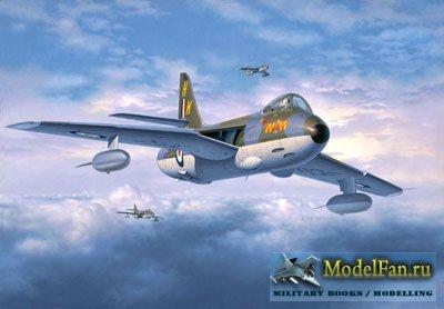 Geli 11 - Hawker Hunter F 6
