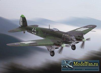 Geli 34 - Heinkel He 111