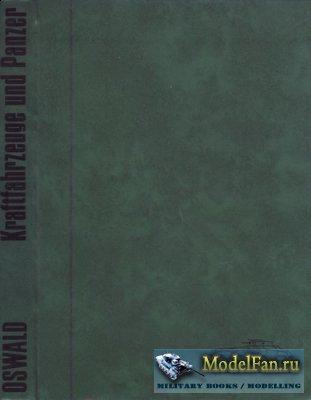 Motorbuch Verlag - Kraftfahrzeuge und Panzer der Reichswehr, Wehrmacht und  ...