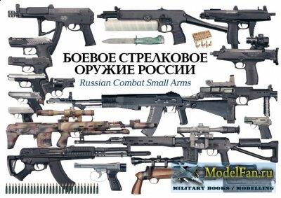 Боевое стрелковое оружие России (Авангард)