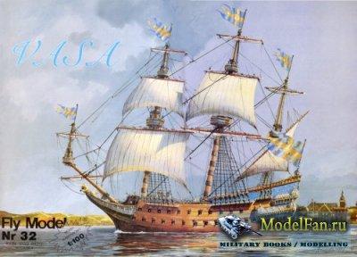 Fly Model 032 - Vasa