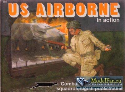 Squadron Signal (Combat Troops) 3010 - US Airborne