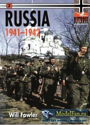 Blitzkrieg 3 - Russia 1941-1942