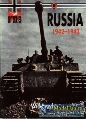 Blitzkrieg 5 - Russia 1942-1943