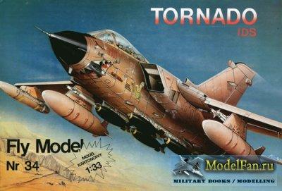 Fly Model 034 - Tornado IDS