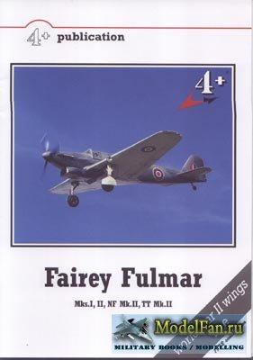 4+ Publication 13 - Fairey Fulmar