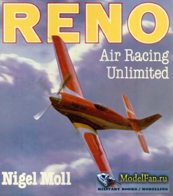 Osprey - Colour Series - Reno - Air Racing Unlimited