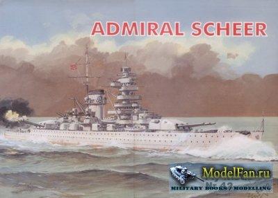 Fly Model 042 - Admiral Scheer