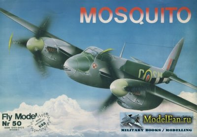 Fly Model 050 - Mosquito
