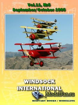 Windsock International Vol.11, №5 September/October 1995