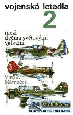 Vojenska Letadla (1917-1939), part 2 - V.Nemecek