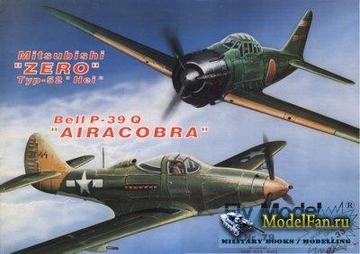 Fly Model 079 - Mitsubishi