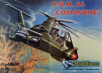Fly Model 086 - R.A.H. 66