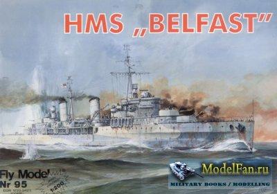 Fly Model 095 - HMS