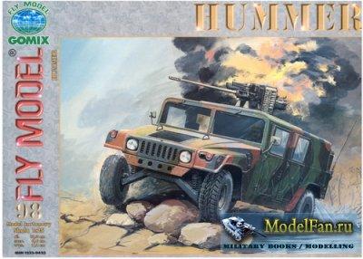 Fly Model 098 - Hummer