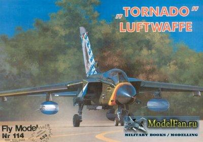 Fly Model 114 - Panavia Tornado