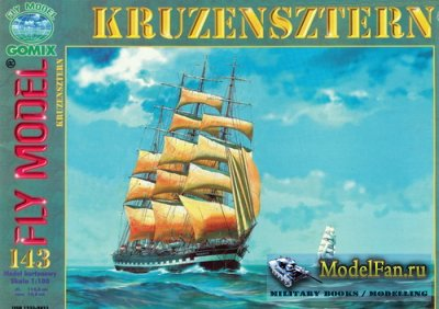 Fly Model 143 - Kryzenshtern