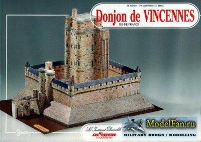 L'Instant Durable № 31 - Donjon de Vincennes