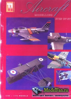 Aircraft Modelling Step by Step. Volume 1