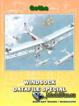 Windsock - Datafile Special - Gotha