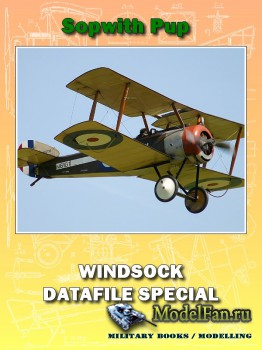 Windsock - Datafile Special - Sopwith Pup