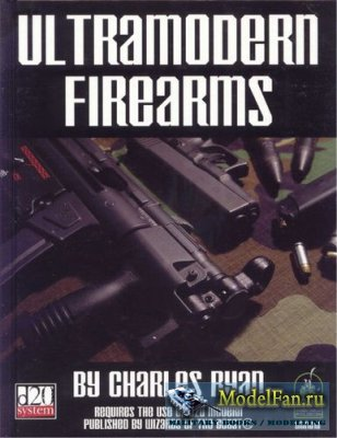Ultramodern Firearms (Charles Ryan)