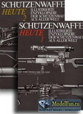 Schutzenwaffen Heute Vol. I-II (1945-1985)