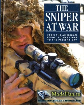 The Sniper at War (Mike Haskew)