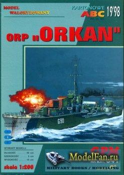 GPM 041 - ORP