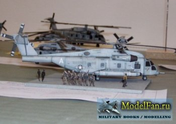 ABC Magazine - Sikorsky MH-53 Pave Low