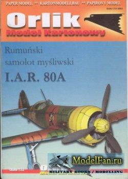 Orlik 006 - I.A.R. 80A