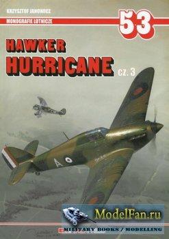 AJ-Press. Monografie Lotnicze 53 - Hawker Hurricane Cz. 3