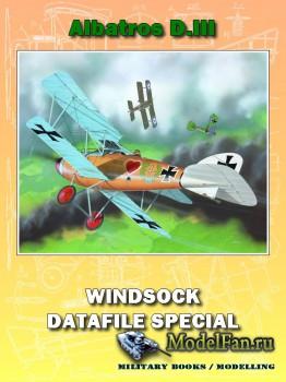 Windsock - Datafile Special - Albatros D.III