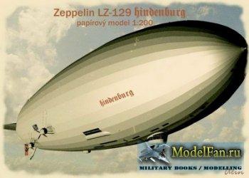 Alin - Hindenburg LZ 129