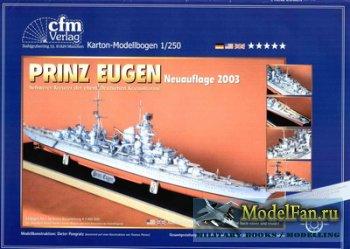 CFM Verlag - DKM Prinz Eugen