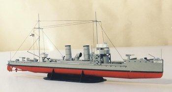 Digital Navy - V-108