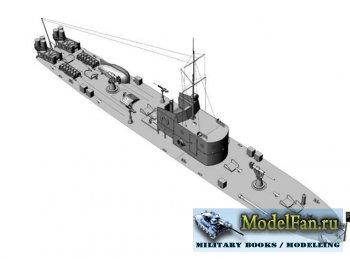 Digital Navy - Малый охотник типа МО-4 (СК-065)